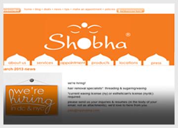 shobha-salons