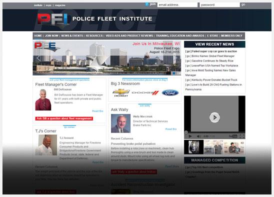 Police-Fleet-Institute