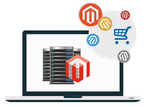 Custom Websites with Many Technologies