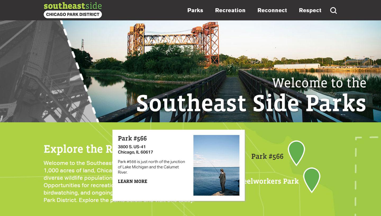 Southeastside park